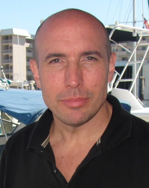 Mario Vittone - Water Safety Expert