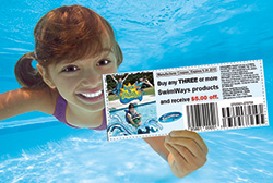 Back to Pool Printable SwimWays Coupon