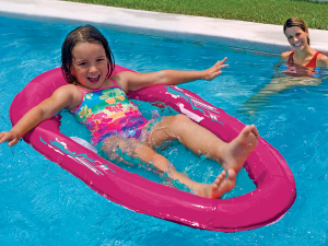 Kids Pool Float