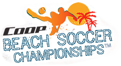 COOP Beach Soccer Championships