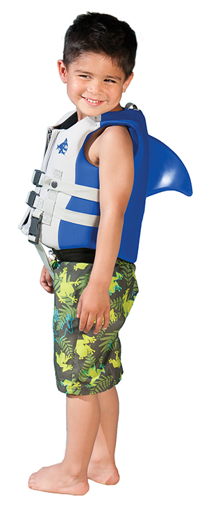SwimWays Sea Squirts PFD