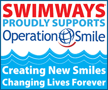 SwimWays Proudly Supports Operation Smile
