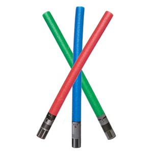 Star Wars Noodle Lightsabers