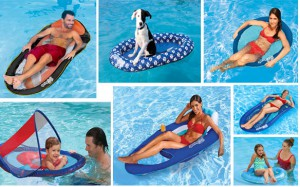 We also have spring floats specifically made for dogs babies and kids! From our deluxe best-selling Spring Float Recliner to the deep Papasan ...  sc 1 st  SwimWays Blog : swimways spring float recliner xl - islam-shia.org