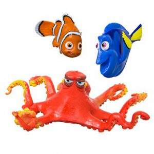 finding-dory-dive-characters