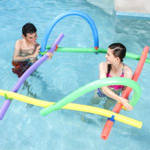 Noodle LYNX pool toy