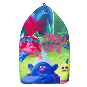 DreamWorks Trolls Kickboard pool toy