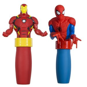 Marvel Water Whirl Squirter pool toy