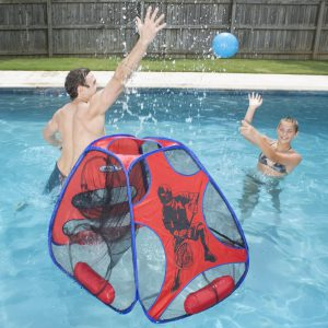 Coop Hydro 5-in-1 Game pool toy