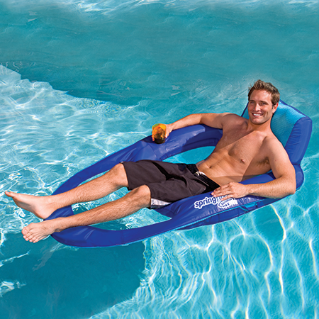 5 Father's Day Gifts for Outdoor Summer Lounging