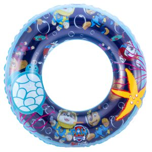 SwimWays Paw Patrol 3-D Swim Ring