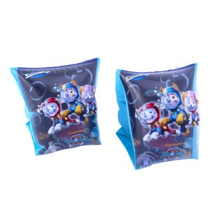 SwimWays Paw Patrol 3-D Swimmies