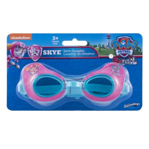 SwimWays Paw Patrol Swim Goggles