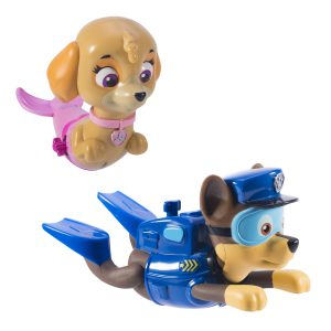 SwimWays Paw Patrol Paddlin Pups