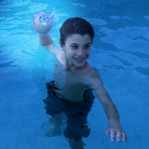 Swimways Star Wars Light-Up Hydro Ball