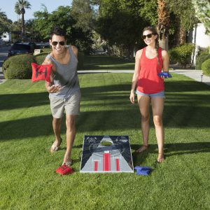 Kelsyus Star Wars Bean Bag Toss