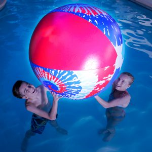 Dyna-Light Super Sized Beach Ball