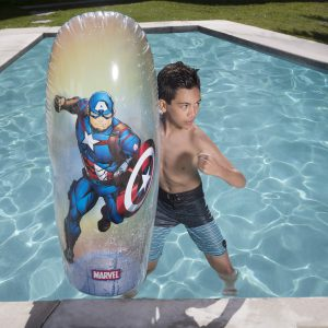 SwimWays Marvel Pool Bob