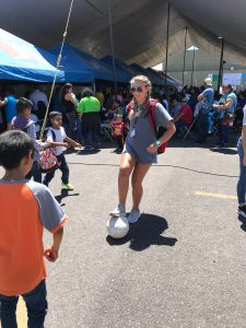 SwimWays joins Operation Smile in Puebla, Mexico