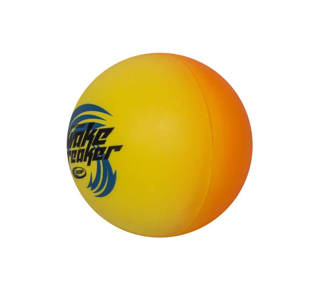Coop Hydro Wake Breaker- Yellow