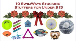 Swimways Stocking Stuffer ideas