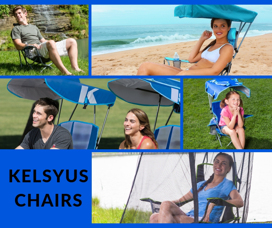 Kelsyus Chairs