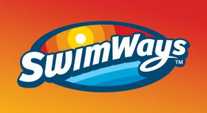 Swimways Logo with gradient