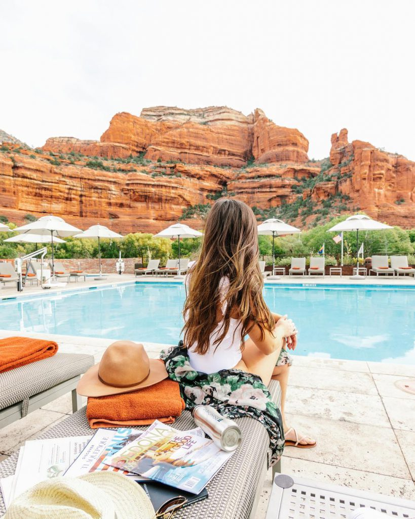 Enchantment Resort- Summer Vacation Ideas